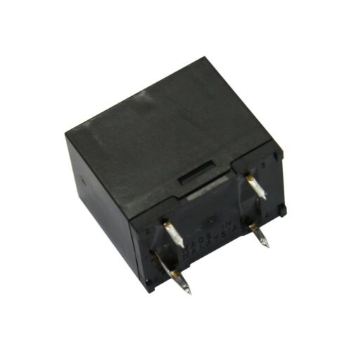 G5LE-1A-12DC Relay electromagnetic SPST-NO Ucoil12VDC 10A//120VAC 400mW OMRON