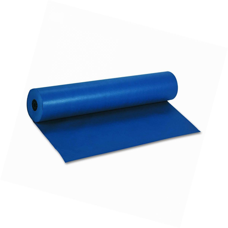 Pacon PAC63180 Arc-en-Léger DUO-Finition Papier kraft rouleau, 3-pieds par 1000-F