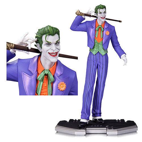 Dc comics symbole der joker - statue