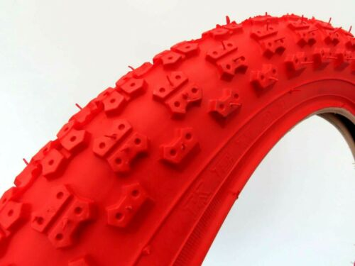 ETRTO 57-305 red size 16 x 2.125 KENDA K50 Bike Tyre