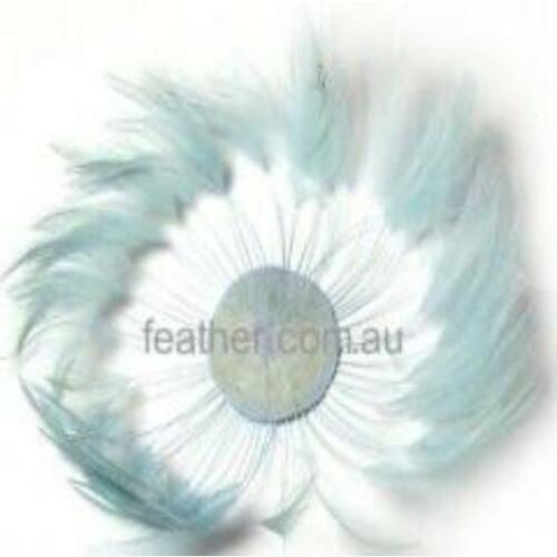 Wholesale Feathers /& Craft Supplies New Light Blue Pin Wheel