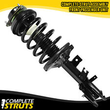 Front Right Quick Complete Strut Assembly Single for 1996-1999 Nissan Pathfinder