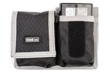 Think Tank Photo Pro DSLR Battery Holder  TT967  Black with Gray Interior
