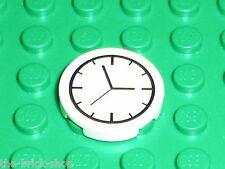 Montre LEGO TRAIN clock / for sets 4708 1352 6392 4554 7997 7824 7937 7938 2150