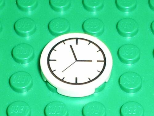 Montre LEGO TRAIN clock for sets 4708 1352 6392 4554 7997 7824 7937 7938 2150