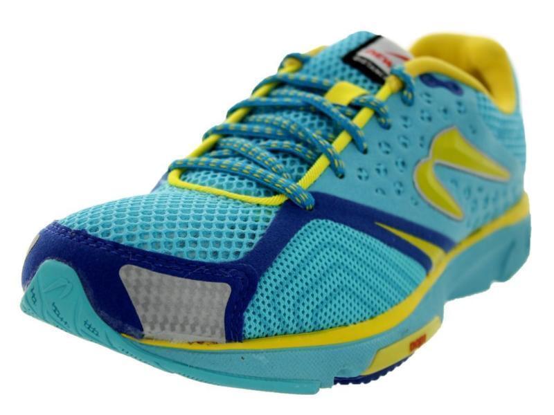 NEUton Distance S3 III  Damens Running Schuhes Sports Training Athletics Triathlon
