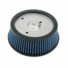 NEW Drag SpecialtiesReusable Air Filter for Screamin Eagle Air Cleaner FREE SHIP