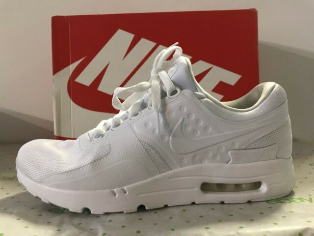Nike Athletic Nike Air Max Zero Shoes for Men for sale | eBay