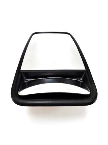 Außenspiegel Seitenspiegel R1800 ø15-28 LKW Traktor Bagger Schlepper E20 440x220