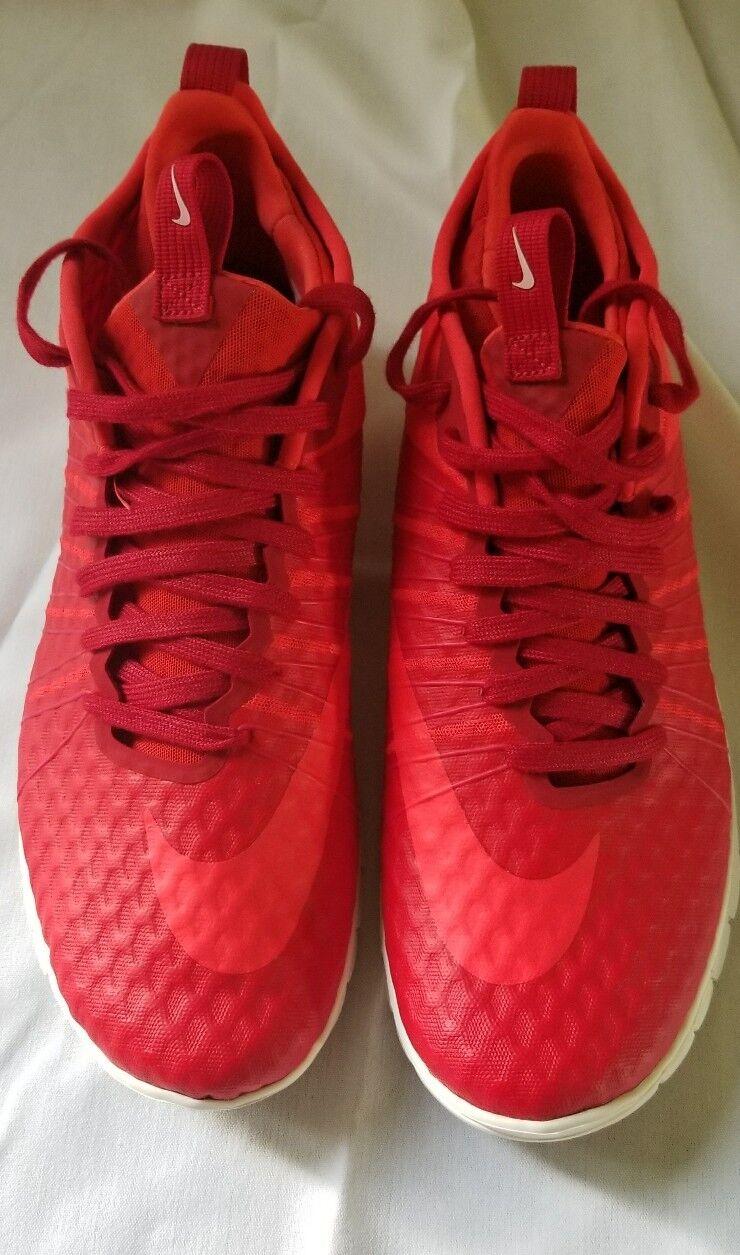 Nike libera red hypervenom 2 fs palestra red libera huarache 805890-600 46 355101