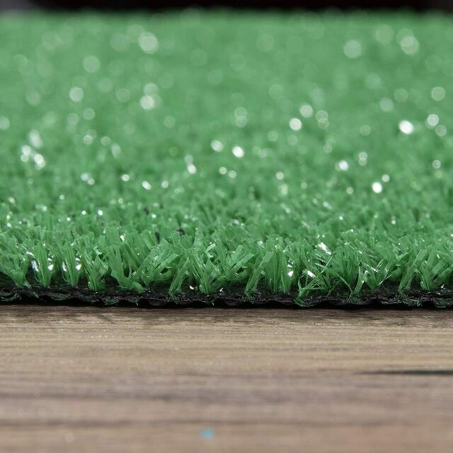 Evergreen Runners Collection Indoor Outdoor Green Artificial Grass Turf Solid For Sale Online Ebay