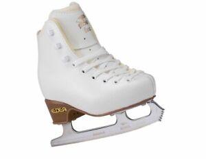 Edea-Brio-Eiskunstlauf-Set-mit-Kufen-fuer-Junioren