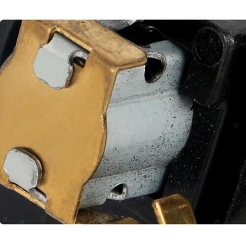Replacement Carbon Brush Electric Vacuum Motor Suitable for 32mm Dia.