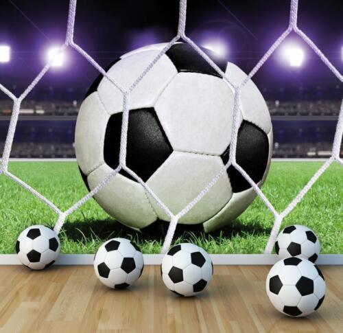 Nappes Papier Peint papiers peints photos papier peint Sport Football Ballon Stade 14n155v8