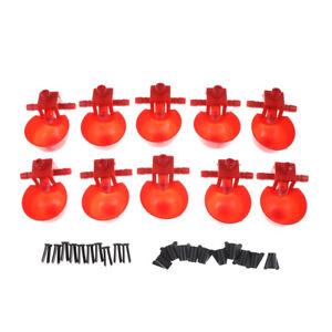 10Stueck-Vogel-Coop-Auto-Feed-Gefluegel-Wasser-Trinkbecher-Huhn-Gefluegel-TrinkerWH