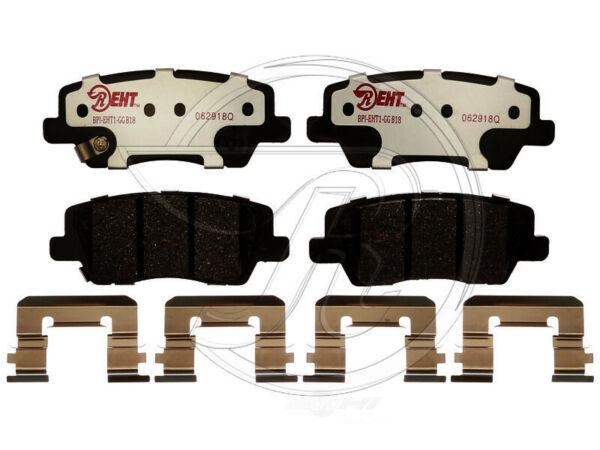 Brake Hydraulic Hose-Element3; Front Left Raybestos fits 07-08 Honda Fit