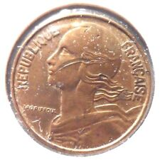 CIRCULATED 1972 20 CENTIMES FRENCH COIN! (51015)