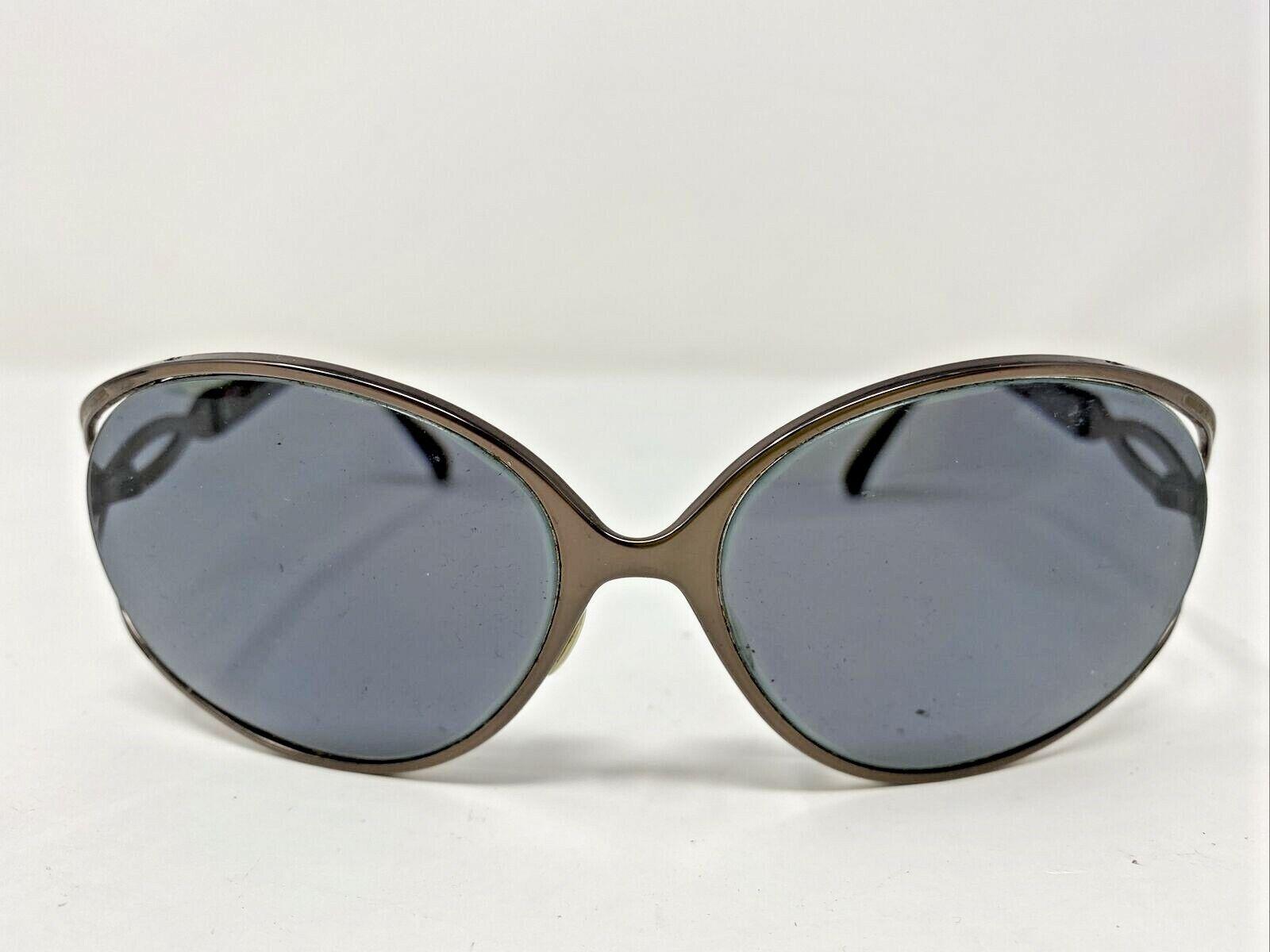 Christian Roth Sunglasses Frame CR14299 BR 60-16-120 Brown Full Rim RS54