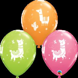 18 ° Festa di Compleanno Palloncini 27.9cm {Qualatex} Confezione da 6