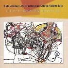 Live at the Tampere Jazz Happening 2000 by Kidd Jordan (CD, Jun-2004, Charles Lester Music)