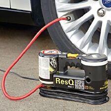 Flat Tire REPAIR SEALANT & AIR COMPRESSOR 12V Inflator System Emergency Fix Pump