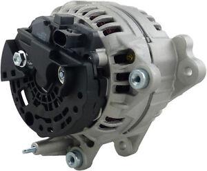 350 AMP High Output HD NEW Alternator Fits Dodge Ram 2500 3500 4000 5.9L Cummins