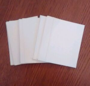 New bundle of 30 blank aceo art cards 300g watercolour 25 x 35 inch - <span itemprop=availableAtOrFrom>Oxfotd, United Kingdom</span> - New bundle of 30 blank aceo art cards 300g watercolour 25 x 35 inch - Oxfotd, United Kingdom
