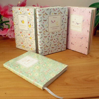 """""""Wind Station"""" 1pc Cute Rubber Diary Planner Journal Notebook Stationery Gift"""