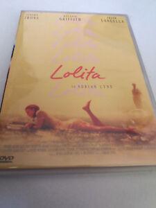 DVD-034-LOLITA-034-ADRIAN-LYNE-JEREMY-IRONS-MELANIE-GRIFFITH-FRANK-LANGELLA