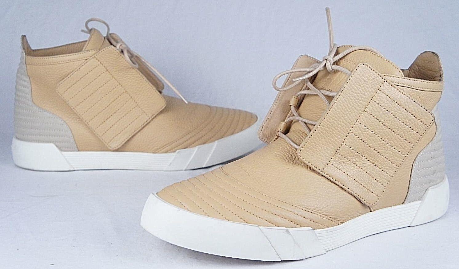 GIUSEPPE ZANOTTI Mid Rise Sneaker (Mens 47EU 14US)