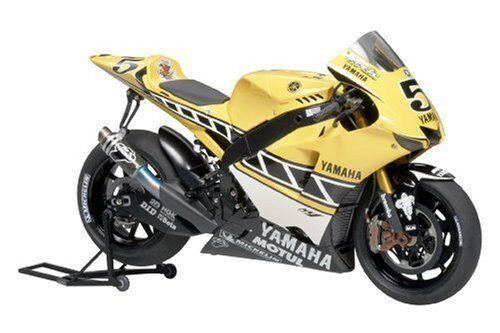 Seleccione de las marcas más nuevas como Tamiya 1 12 No.104 1 12 12 12 Yamaha YZR-M1 50th aniversario EE. UU. 14104  promociones