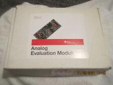 New Texas Instruments Analog Evaluation Module Dem Pcm2705 Cb Ti