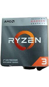 AMD-Ryzen-3-3200G-3-6GHz-Quad-Core-YD3200C5FHBOX-Processor