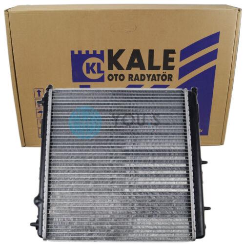 Kale Radiateur moteur refroidissement pour PEUGEOT 207 WA, WC Neuf SW WK 1.4//1.6