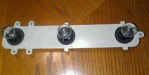 02 03 04 05 06 07 08 09 Chevy Trailblazer Tail Light