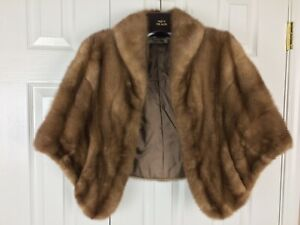Vtg 1980s Ralph Rupley Houston Furrier, How Much Did A Mink Coat Cost In 1980