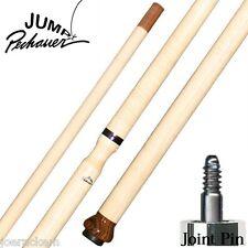 NEW Pechauer Jump Cue - Natural Maple - Phenolic Tip - 2 Piece Jumper