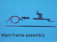 Esky Honey Bee - Main Frame Assembly - Ek1-0248