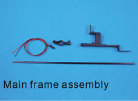 Esky Honey Bee - Main Frame Assembly - Ek1-0248