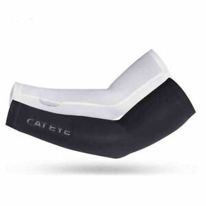 CATEYE-Ice-Silk-Cuff-Sunscreen-Arm-Covers-Outdoor-Sports-Oversleeve-a-pair