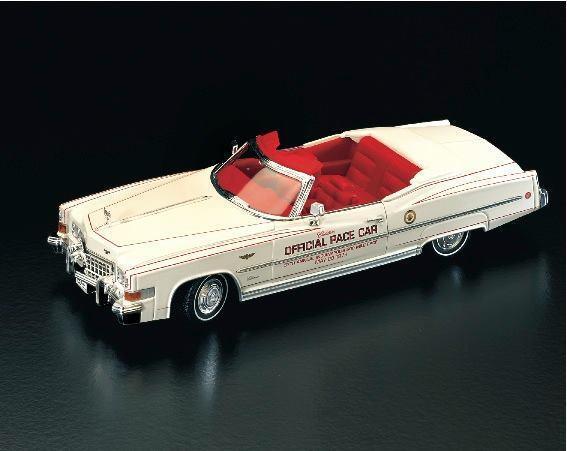 100% garantía genuina de contador 1 18 Cadillac'73 Eldorado Converdeible Converdeible Converdeible Anson Pace Coche  Tu satisfacción es nuestro objetivo