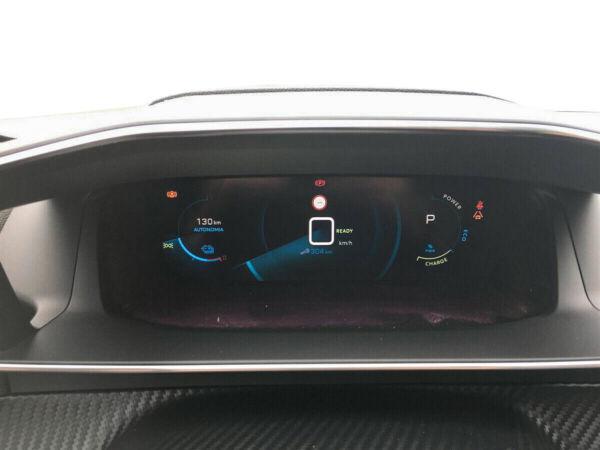 Peugeot e-208  Allure billede 12
