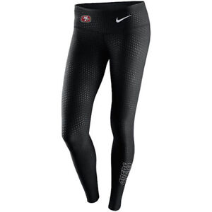 nike 49ers leggings