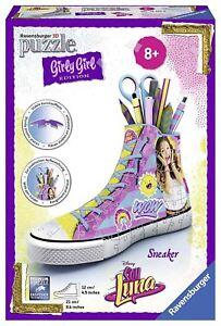 Ravensburger-3D-Sneaker-Premium-Puzzle-Soy-Luna-Edition-Age-8-12107-Toy