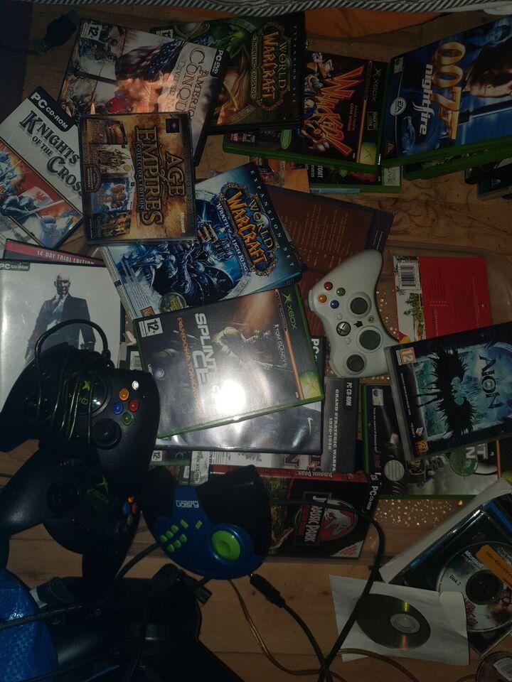 Xbox 360, 2008/2001, Rimelig