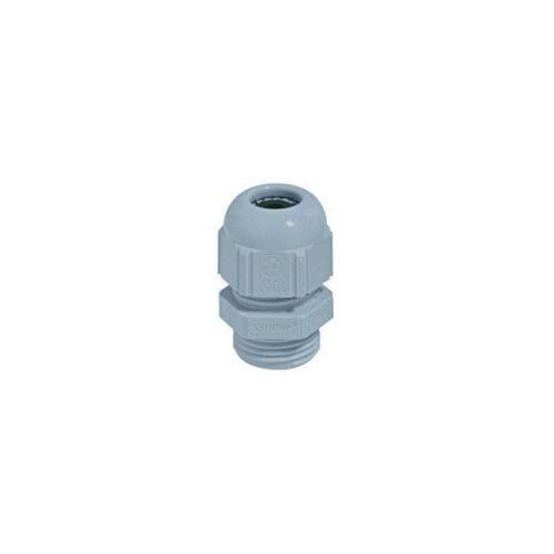 rango de sujeción RAL 7035 6-12 mm Lappkabel 53018030 PG13.5 Glándula Cable Gris Claro