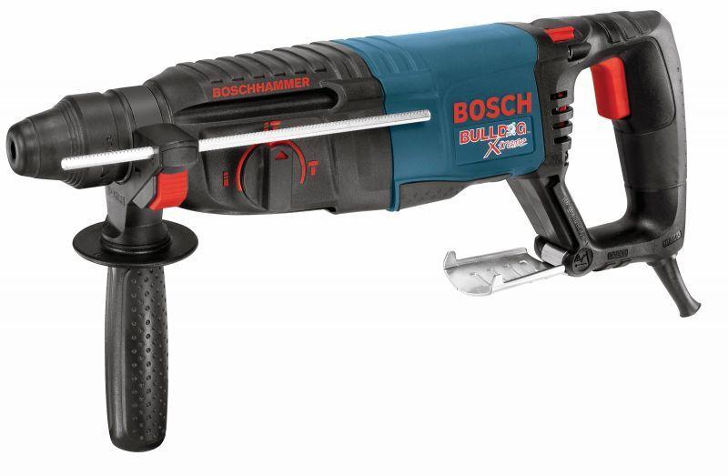 Bosch 11255VSR 1  SDS-plus BULLDOG Xtreme Rotary Hammer w Full Warranty