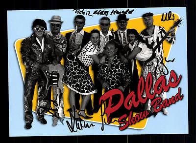 Musik Sammeln & Seltenes Mutig Pallas Autogrammkarte Original Signiert ## Bc 77957 Seien Sie In Geldangelegenheiten Schlau