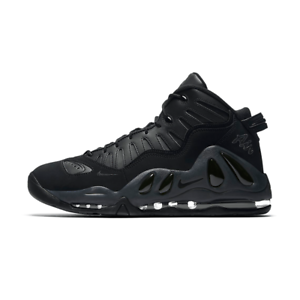 f450747d515bc9 Nike Air Max Uptempo  97 All Triple Black Anthracite 399207-005 ...