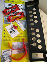 Breakaway Tackle Seat Box Conversion Accessory